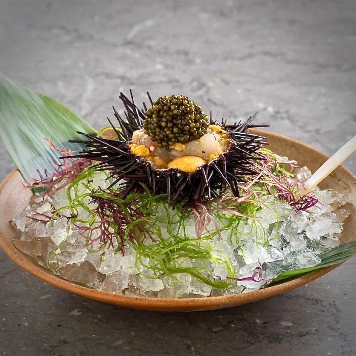 Holiday Singapore Itinerary Travel Tips Waku Ghin Marina Bay Lunch