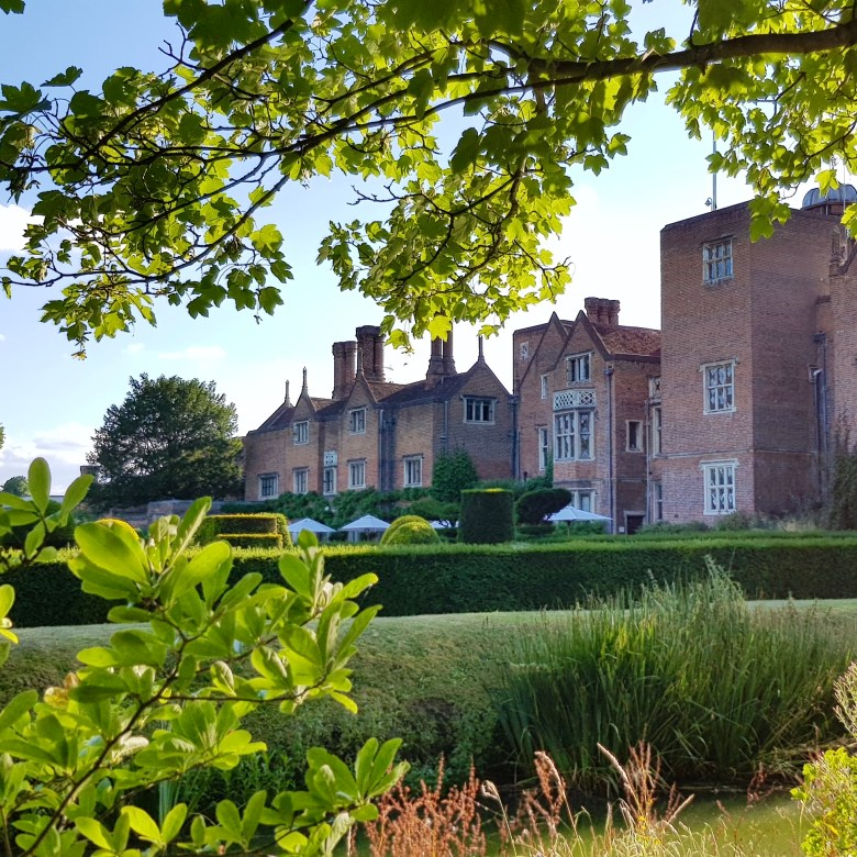 Great Fosters Luxury Country Home Weekend Retreat Central London Hotel Review