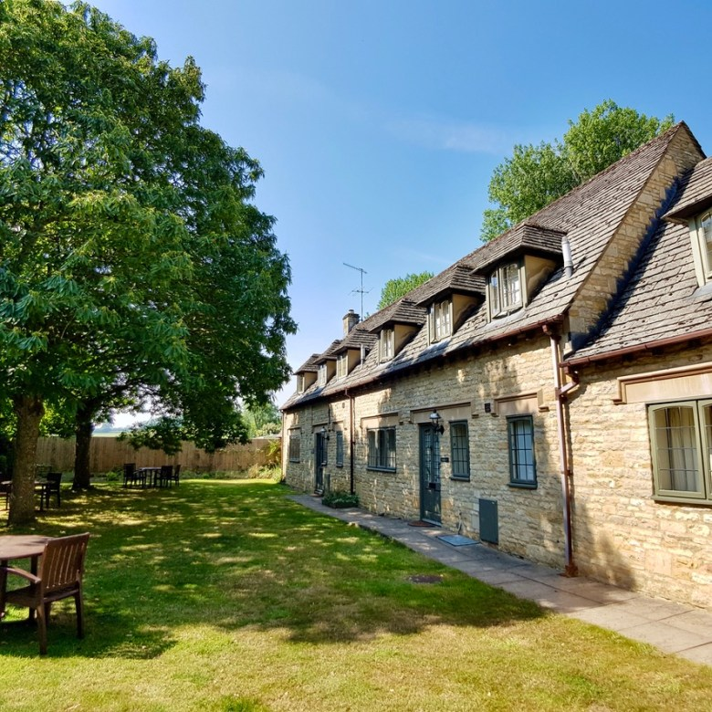 The Slaughters Country Inn Authentic Village Charm Hotel Cotswold Lower Slaughter