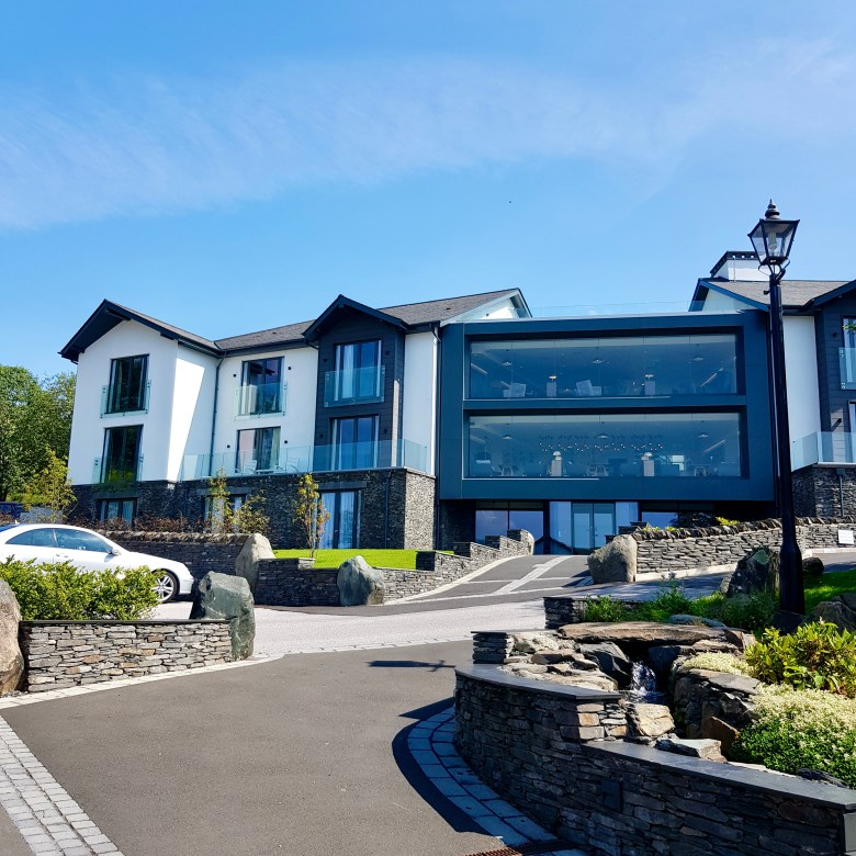 Low Wood Bay Resort Spa Lake Windermere District Luxury Active Holiday Staycation Nature Hiking Family Dog Friendly Club