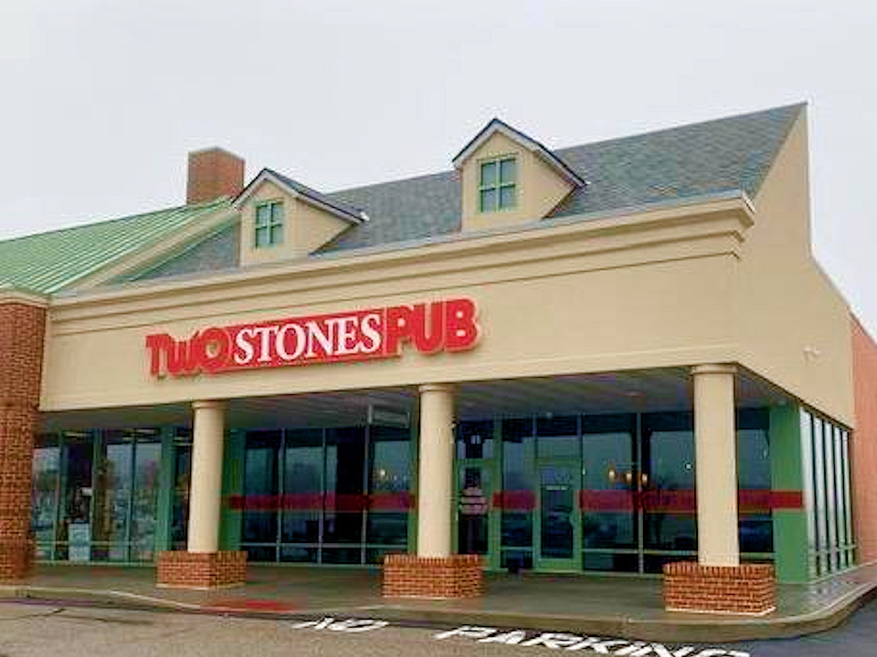 two stones pub in jennersville pa 2019