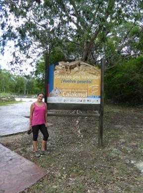 Calakmul Biosphere Reserve