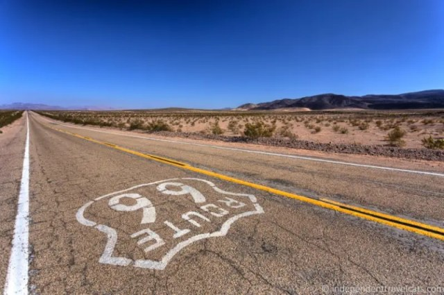 The Best Holiday Destinations in June | Route 66 | Independent Travel Cats | Travel California | USA | Travel in June | Best Places To Visit in June | #summertravel #usa #june #roadtrip #route66 #california