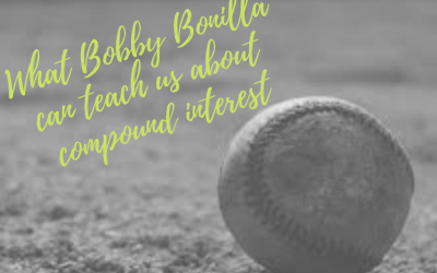 What Bobby Bonilla can teach us about Compound Interest