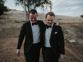 John & Henry's Mandalay House Wedding