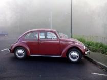 1970 VW Beetle 1300L