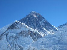 Mount Everest (8848 m)