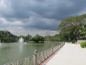 KL's Botanical Gardens