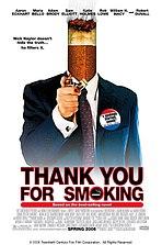 Thanksmoking