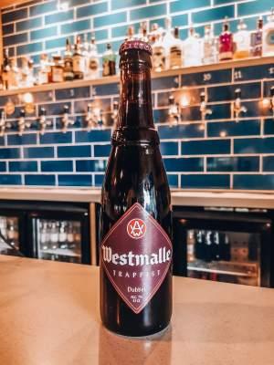 Westmalle - Dubbel (7%)