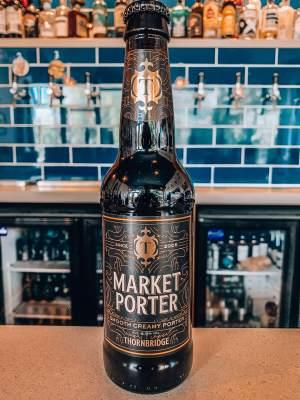 Thornbridge - Market Porter (4.5%)