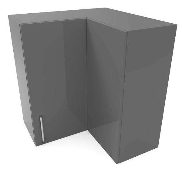 L Shaped Wall Unit Designs