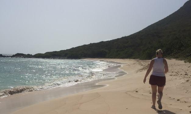St. Maarten Hiking Take Two!