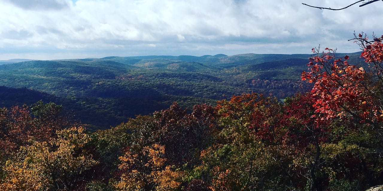 Hudson Valley Fall Foliage Weekend