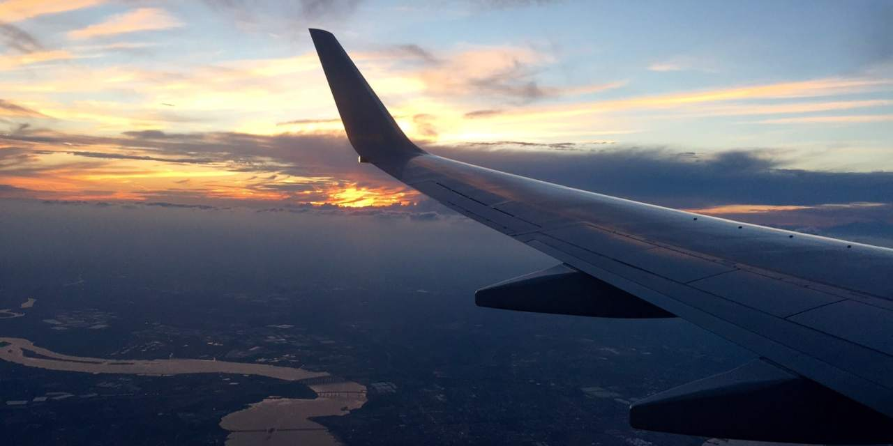 Oversold Flights: Learn from My Story