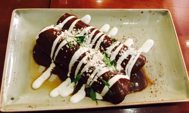 Mexican Food Finds in London
