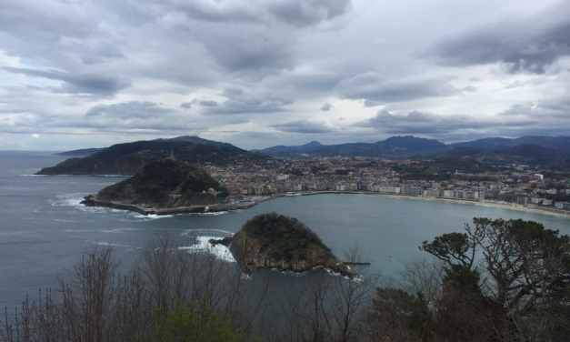 First Impressions of San Sebastian