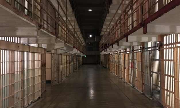 Spend One Night at Alcatraz