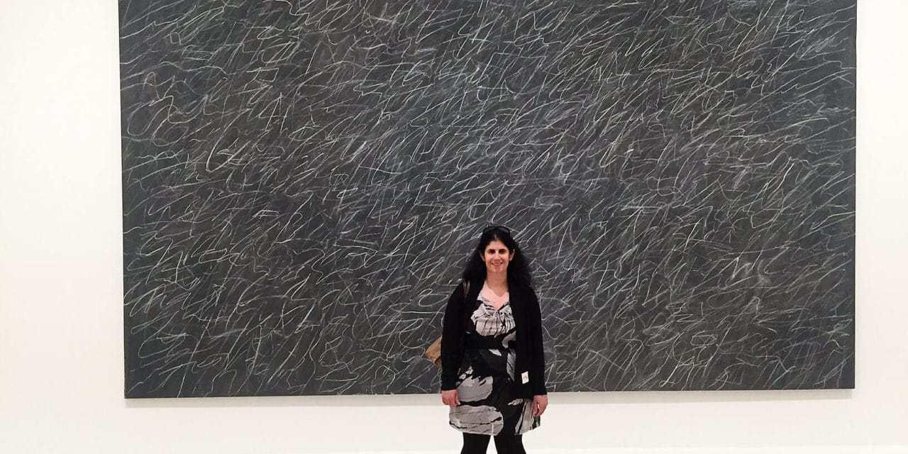 SFMOMA: Modern Art in a New Setting