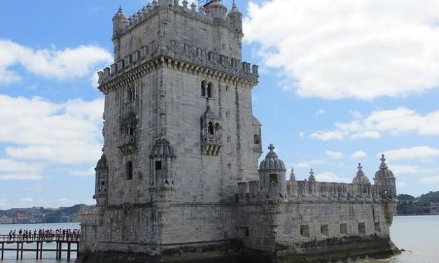The Best Things to Do in Belem (Lisbon)