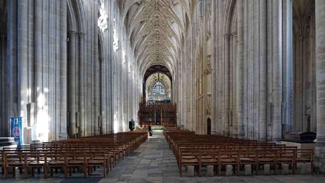 Discovering Historic Winchester England Two Traveling Texans