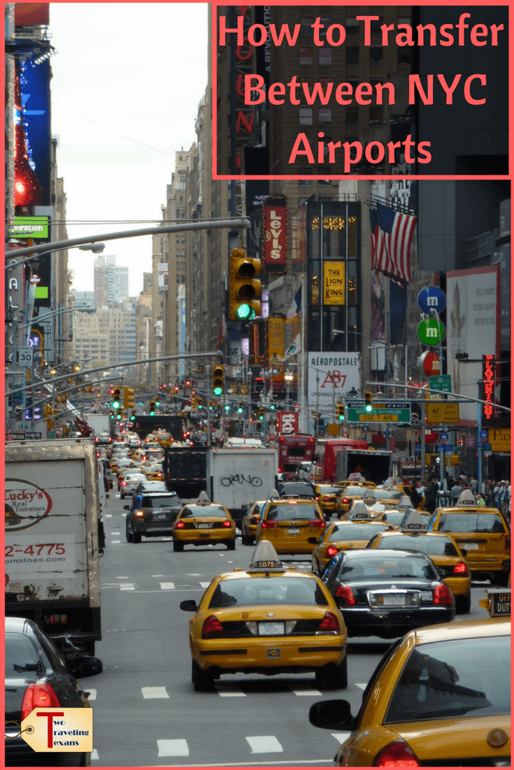 Transferring between NYC airports is not easy.  Click to get all the information you need to help you get between EWR & JFK, EWR & LGA, or JFK & LGA.   transfer airport   nyc airport new york city   nyc airport transportation   ny airport   ewr airport   jfk airport tips   lga airport   travel tips airport   travel tips nyc   travel tips ny   travel tips new york city