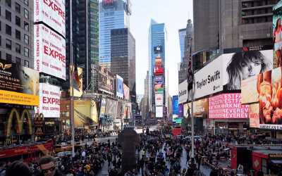 Inside Broadway Tour: Discover NYC's Theater District