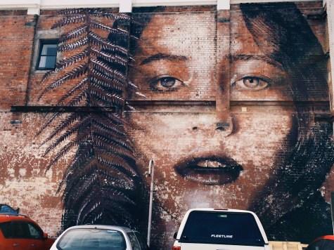 More Graffity