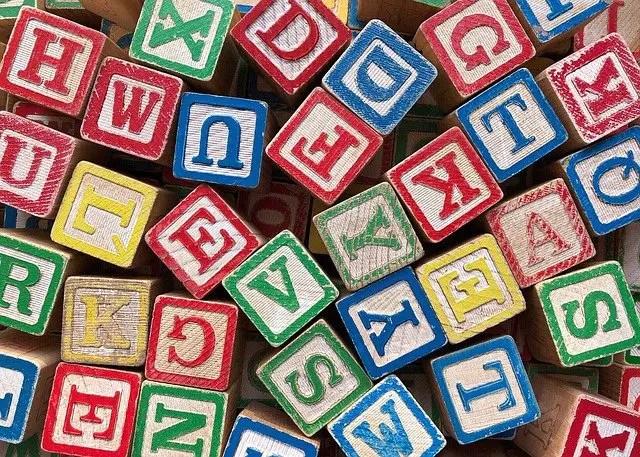 Free Preschool Worksheets - Letters