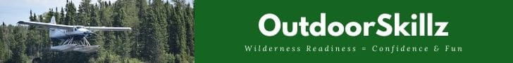 Outdoor Skillz Banner