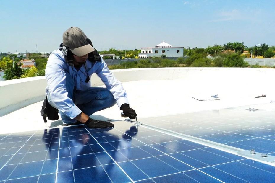Solar Economics
