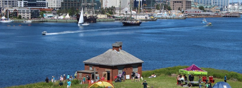 Georges Island Opened to Public