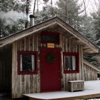 Winter Retreat at Windhorse Farm