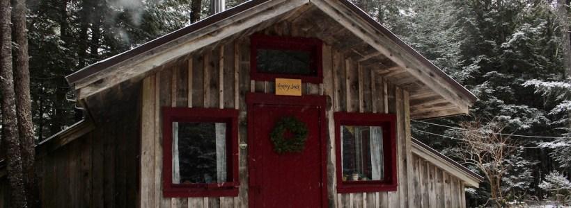 Winter Retreat at Windhorse Farm
