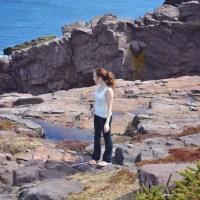 East Coast Trail: Cobbler Path