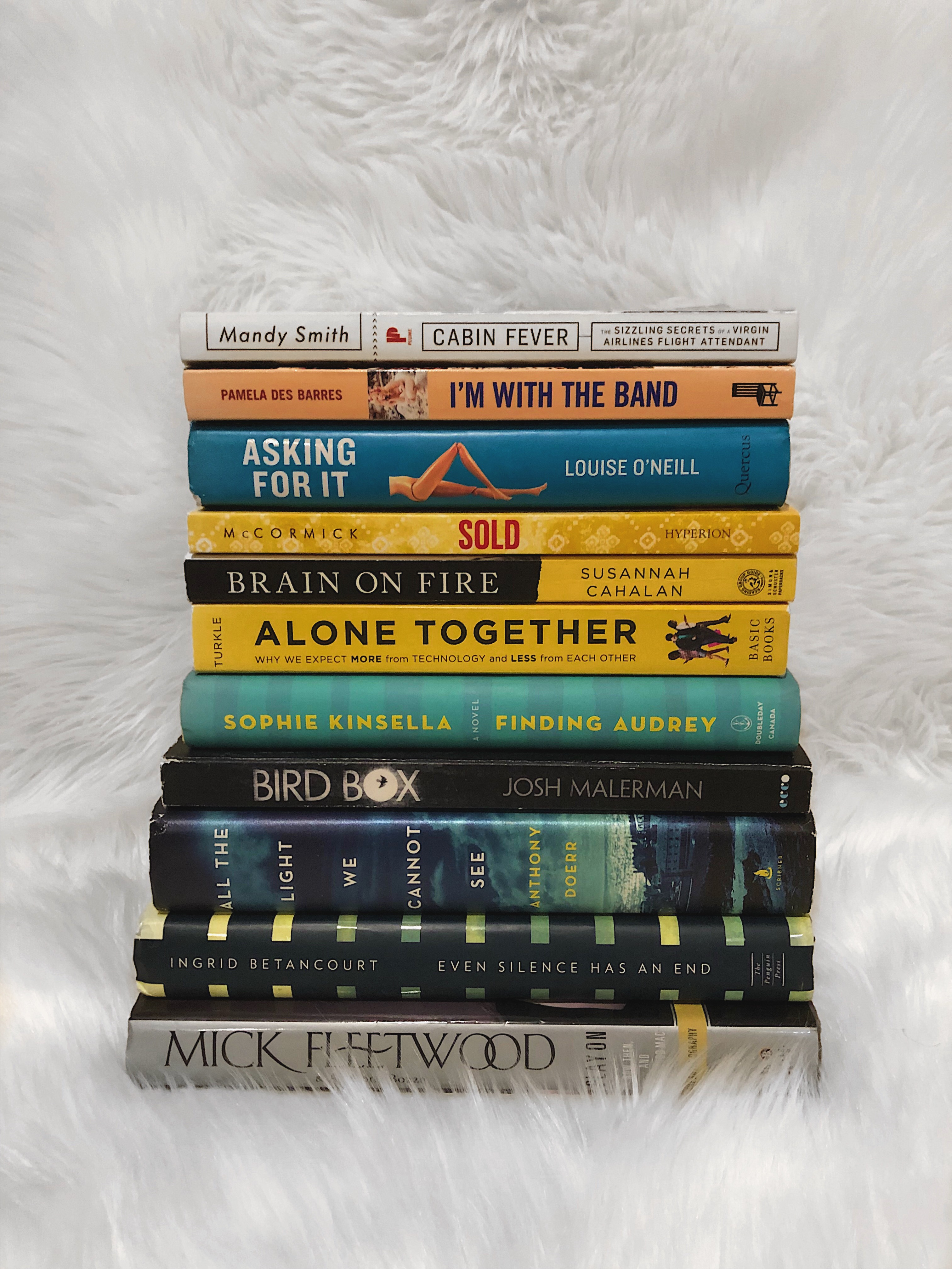 11 Books You Need To Read Right Now Two Wild Tides