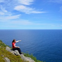 East Coast Trail: Blackhead Path