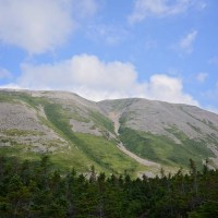 Exploring Newfoundland's West Coast: Hiking Gros Morne Mountain