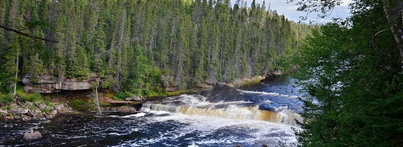 Exploring Newfoundland's West Coast: Camping at Sir Richard Squires Memorial Provincial Park