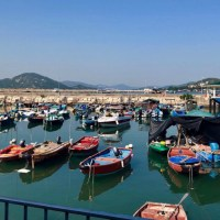 A Day on Cheung Chau