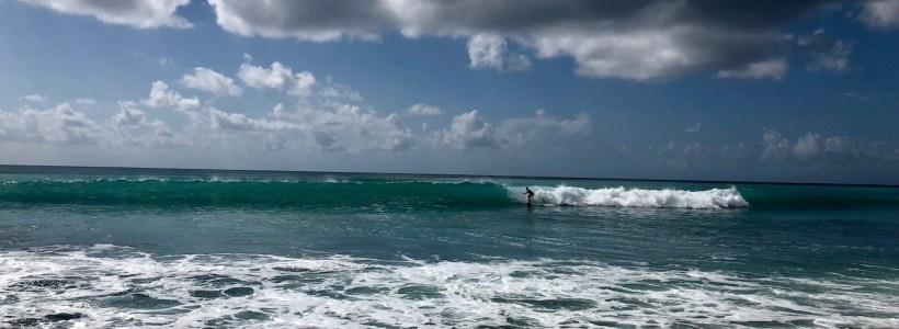 My First Taste of Bali