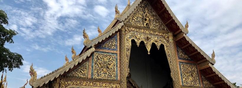 The Final Stop: Chiang Mai