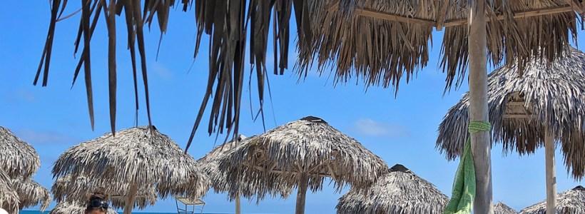 Hotel Review: Iberostar Laguna Azul