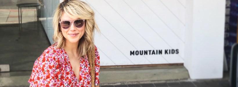 Trailblazer: Ashley Madden of RiseShineCook