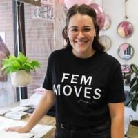 Trailblazer: Rachel Ettinger of Here for Her
