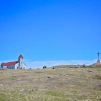 St. Pierre and Miquelon: L'Île-aux-Marins
