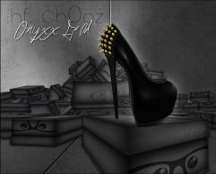 hf ---- Ch0oz - Onyxx Gold