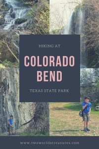 A Day At Colorado Bend State Park - pin2