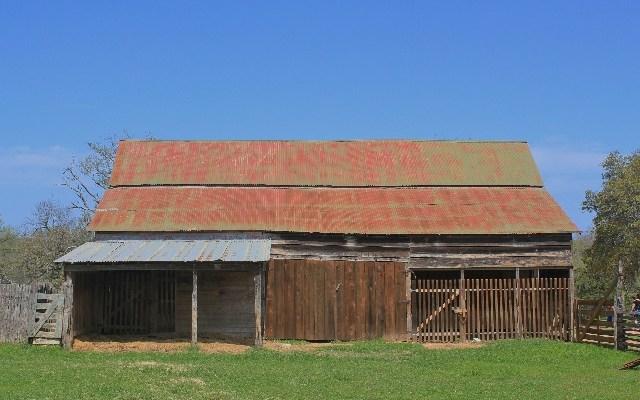 Sauer-Beckmann Farm - Fredericksburg