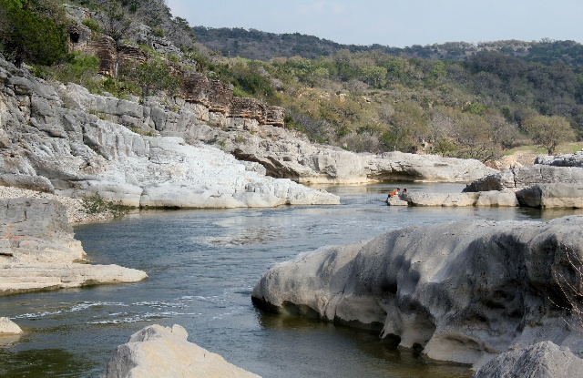 6 Texas State Parks in Hill Country for Spring Break in a Budget
